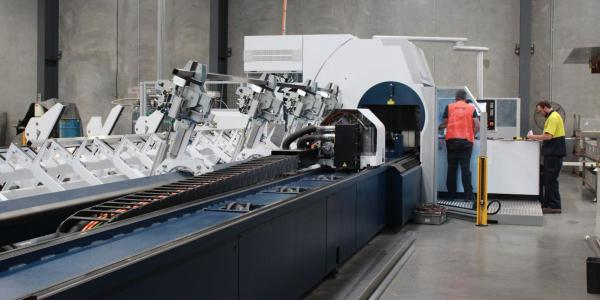 new tube laser trumpf
