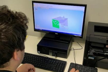 cad 3d work experience