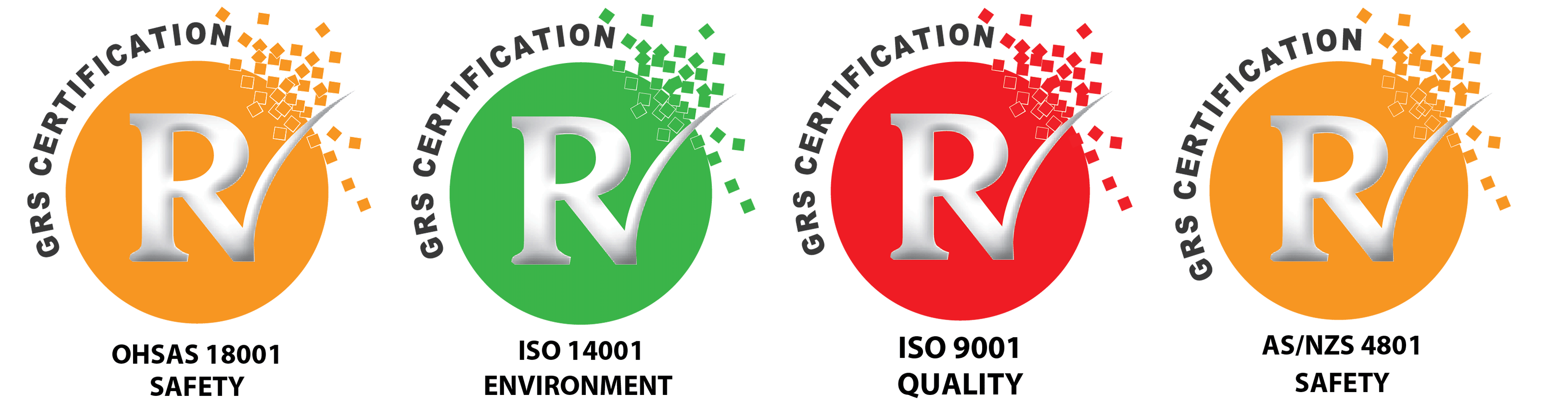 iso compliance certification
