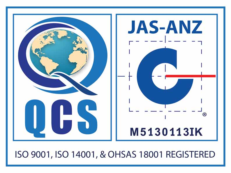 ISO 9001 Certified Compliant
